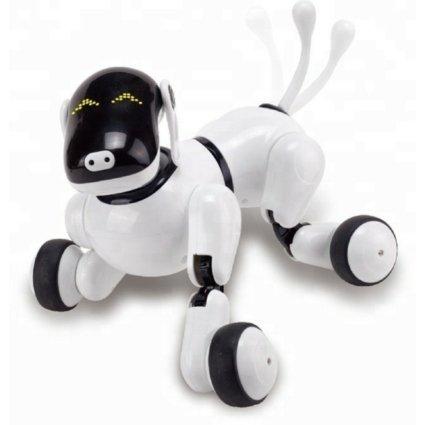 Интеллектуальный щенок-робот собака PuppyGo APP