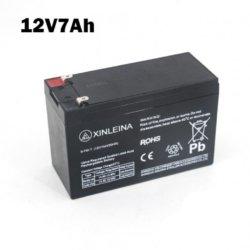 Аккумулятор 12v 7ah XINLEINA